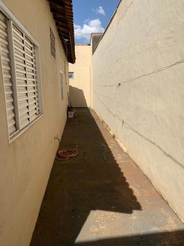 Alugo casa Pq Servidores - Foto 7