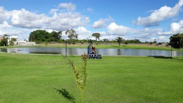 Terreno à venda a partir de R$ 76.198 - Condomínio Espelho D'Água - Ji-Paraná/RO - Foto 7