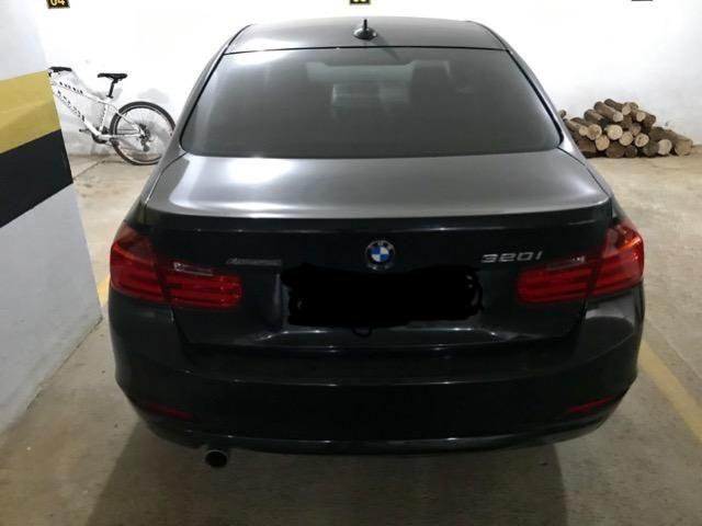 Vendo BMW 320 2015