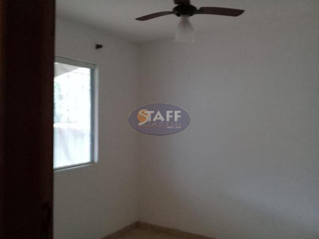 OLV-Casa com 3 dormitórios à venda, 100 m² por R$ 110.000 - Unamar - Cabo Frio/RJ CA1341 - Foto 6