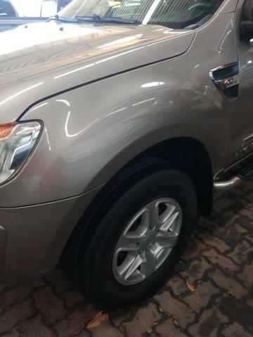 Ford Ranger Limted em perfeito estado - Foto 6