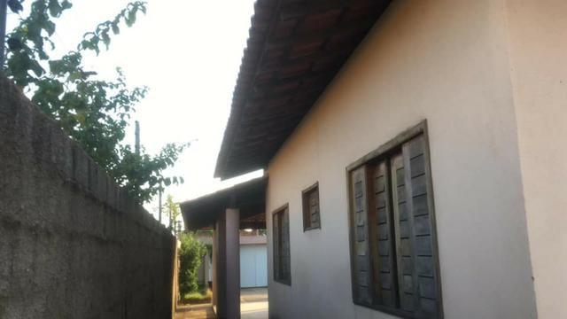Casa com terreno 15x33 - Foto 6