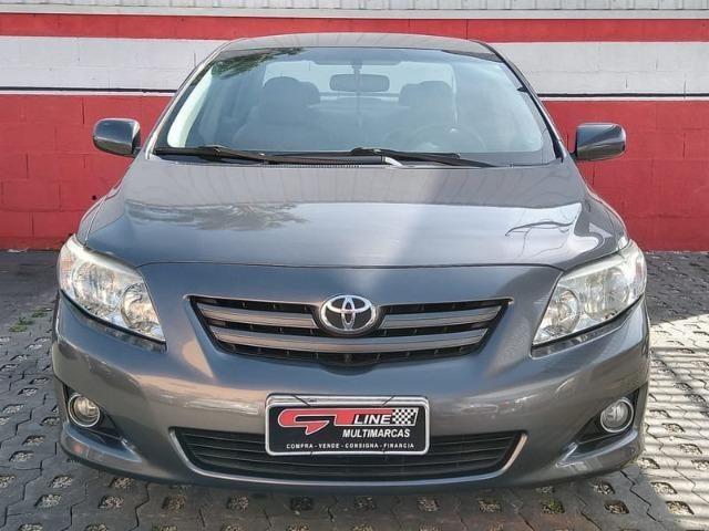 2009 Toyota Corolla XLI 1.8 16V Flex Mec - Foto 2