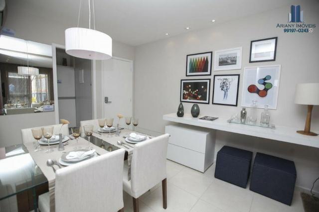 AR   Olaria   Seleto Residencial   Apartamento 3 Quartos, 1 suíte com 70 m² - Foto 3