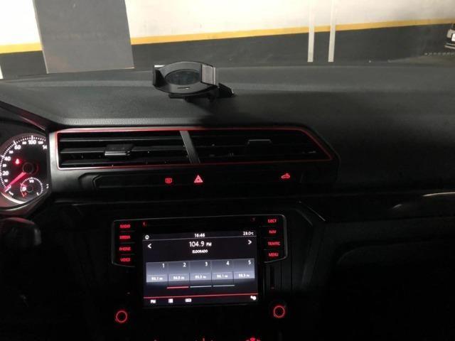 VW Saveiro CD 1.6 Pepper - Completa 5 Lugares - 2018 - Foto 12