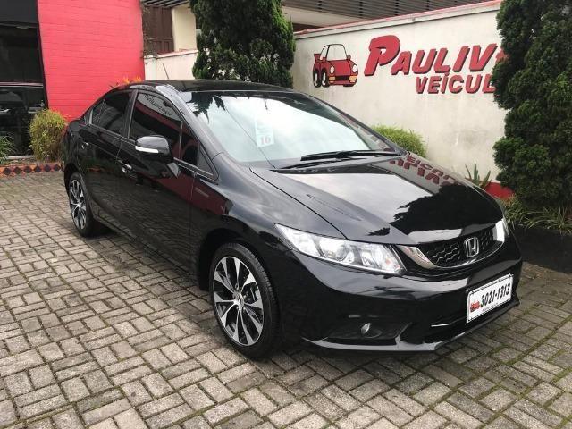 Civic LXR 2.0 Top
