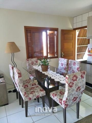 Casa 3 dormitórios semi mobiliada Nova Tramandaí - Foto 6