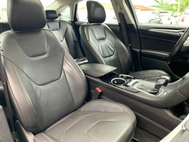 Ford Fusion TITANIUM AWD - Foto 10