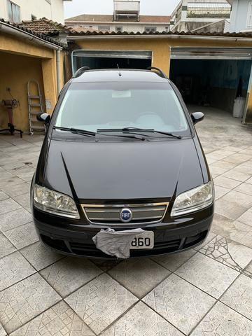 Fiat Idea 1.4