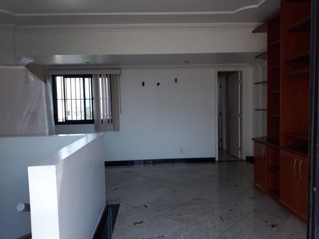 Vieiralves Cobertura duplex Granville vendo com 252m2, 4 suítes , armários piscina - Foto 15