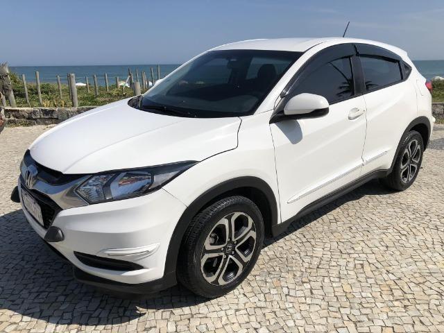 Honda HR-V LX 1.8 2016 Mec. // 24.000 km// DOC. Ok