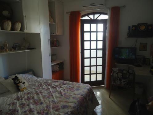 FZ00066 - Casa triplex com 04 quartos em Itapuã - Foto 11