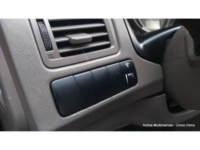 Hyundai Tucson 2.0 MPFI GL 16V 142CV 2WD GASOLINA 4P AUTOMÁTICO - Foto 19
