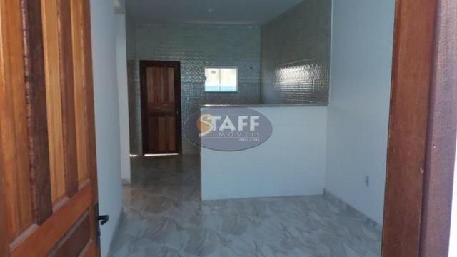 OLV-Casa com 2 dormitórios à venda, 150 m² por R$ 95.000 - Cabo Frio/RJ CA1343 - Foto 10