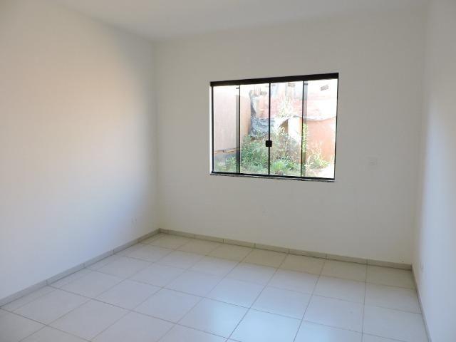 Casa nova com 120 m² de área construída - Bairro Botiatuva (antiga Lorenzetti) Campo Largo - Foto 13