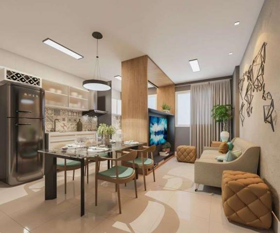 Lançamento apartamento 2 quartos guara II - Foto 16