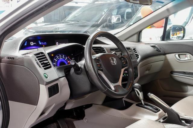 Honda Civic 2.0 LXR - Foto 7