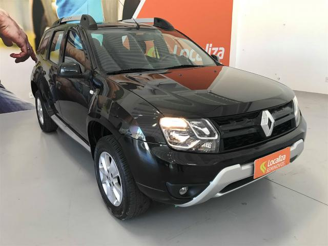 RENAULT DUSTER 2018/2019 1.6 16V SCE FLEX DYNAMIQUE MANUAL - Foto 2