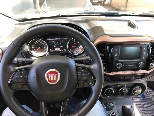 Fiat Toro Volcano 4 x 4 diesel - Foto 11
