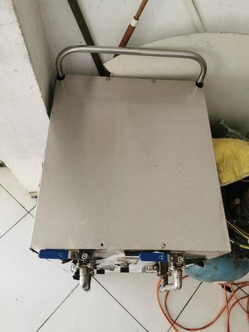 Máquina de lavagem A VAPOR. 12k. 12 bar - Foto 3