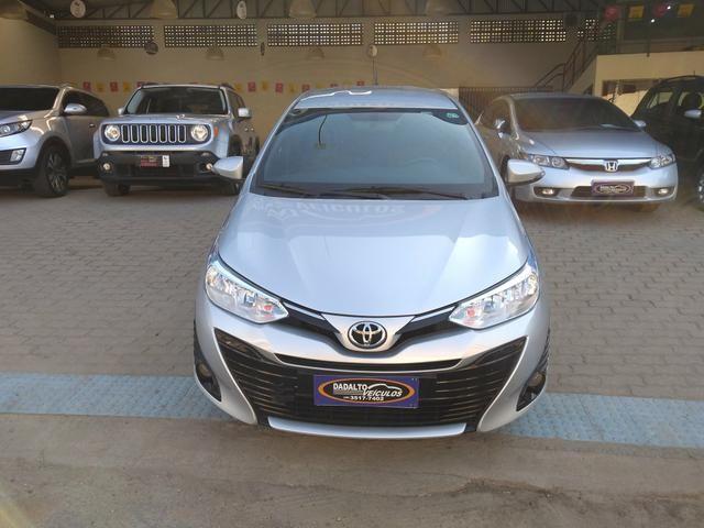 Toyota Yaris XS 1.5 aut. 2019 - Foto 2