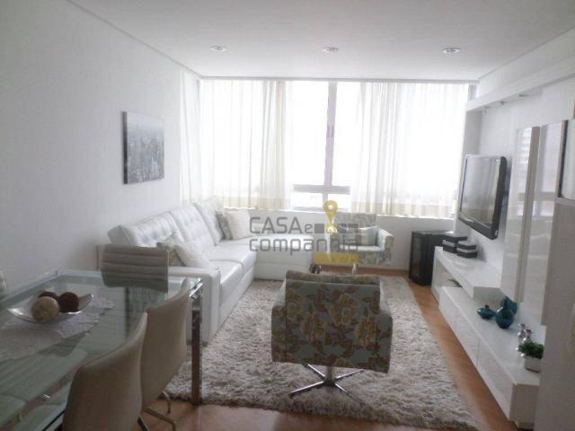 Apartamento residencial à venda, jardim paulista, são paulo. - Foto 2