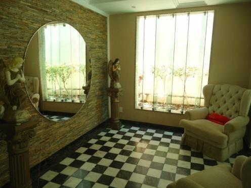 FZ00066 - Casa triplex com 04 quartos em Itapuã - Foto 17