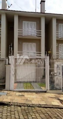 Casa à venda com 3 dormitórios cod:259491