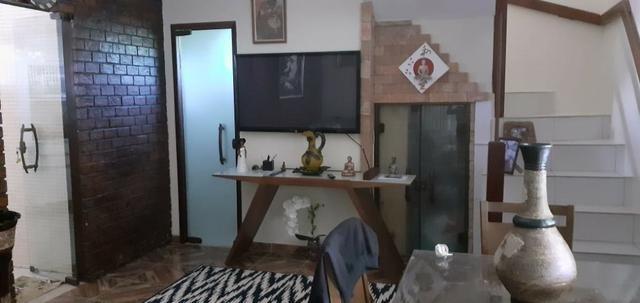 Vendo casa em condomínio fechado em Arembepe - Foto 19