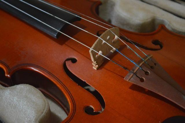 Violino Giuseppi 4/4 - Foto 3