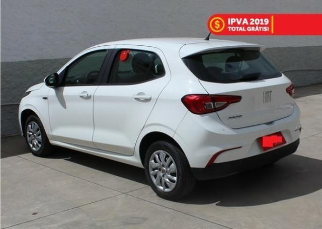Argo Drive Várias Cores - Ipva 2020 Pago! - Foto 3