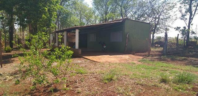 Vende-se um rancho a 10 km de Itumbiara - Foto 4