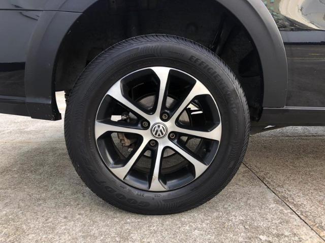 VW Saveiro CD 1.6 Pepper - Completa 5 Lugares - 2018 - Foto 16