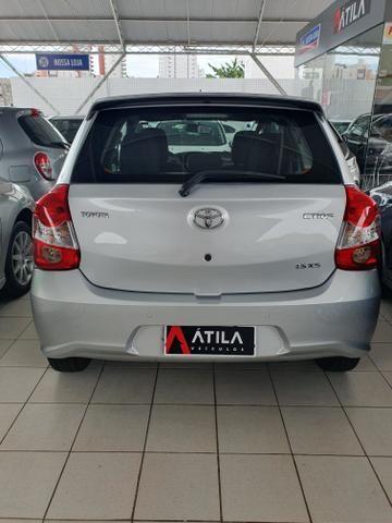 Toyota Etios 1.5 2018 unico dono!!! - Foto 3