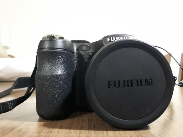 Câmera semi profissional fugifim - Foto 4