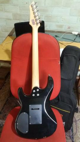 Guitarra Strinberg CLG-65 - Foto 2