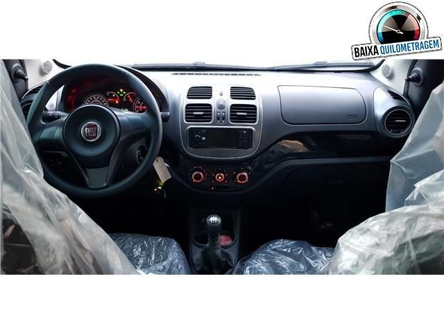 Fiat Grand siena 1.0 evo flex attractive manual - Foto 9