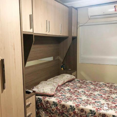 Mobiliado | Apto na Quadra Mar | Apartamento 3 dorms - Foto 10