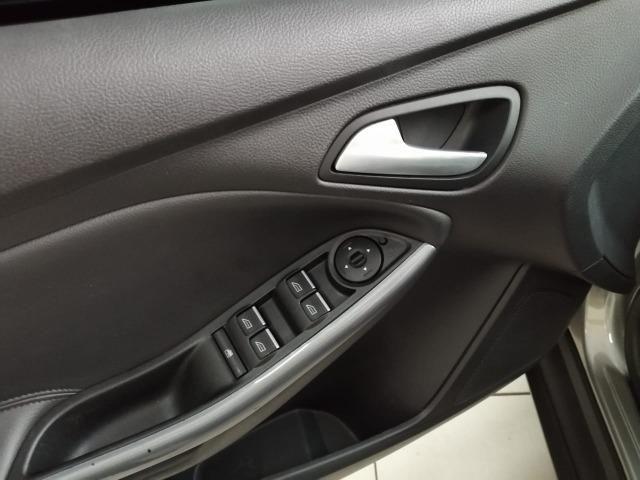Focus sedan titanium plus 2.0 flex automatico/completo!!!!! - Foto 10