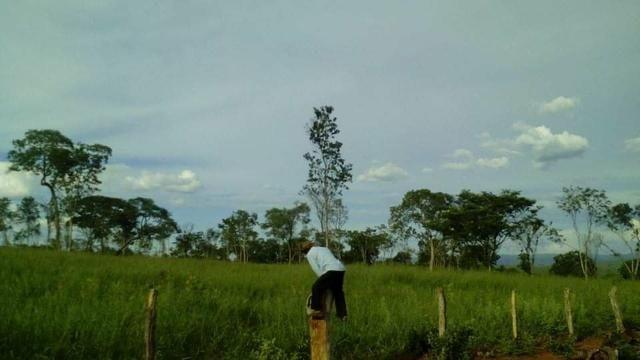 Fazenda Ribeirão - Foto 9