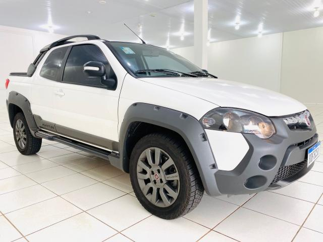 FIAT STRADA 2019/2019 1.8 MPI ADVENTURE CD 16V FLEX 3P MANUAL