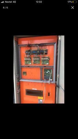 Estabilizador 75KVA com componentes - Foto 5
