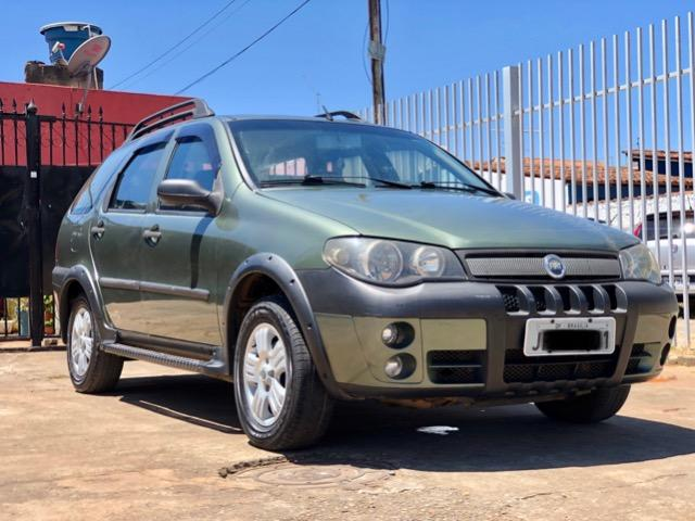 Fiat Palio Weekend Adventure Try On 1.8 8V (Flex) - Foto 3