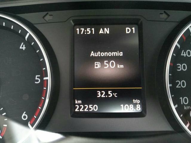 VW VOLKSWAGEN AMAROK CD HIGHLINE 3.0 V6 4x4 DIESEL AT 18-19 - Foto 7