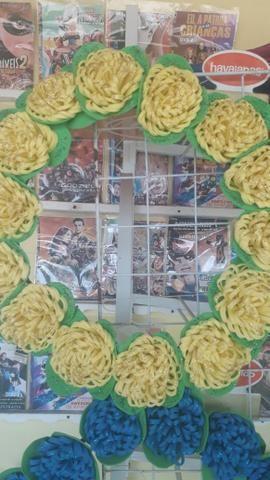 Coroa de flores10,00 - Foto 2