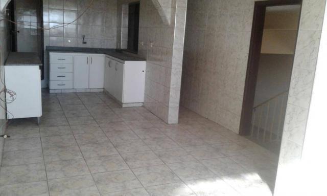 Casa com 3 dormitórios à venda, 130 m² por r$ 450.000 - indústrias - belo horizonte/mg - Foto 12