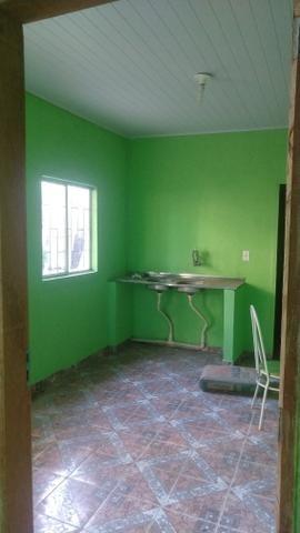 Alugo Casa 500 reais - Foto 2
