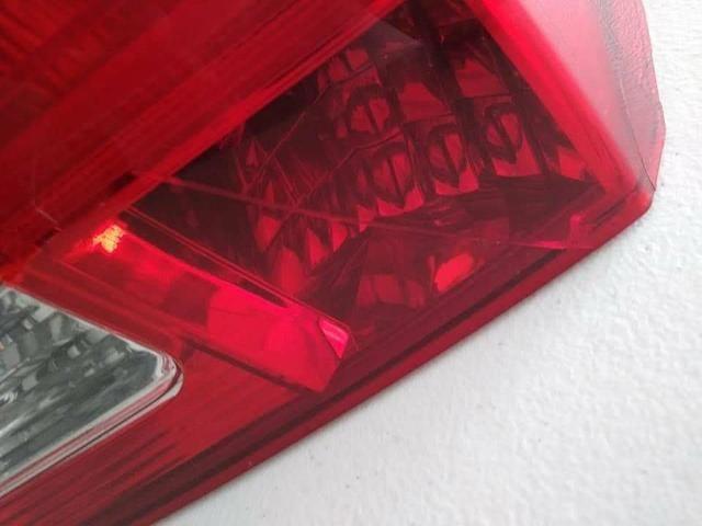 Lanterna traseira honda city lado direito 180 reais