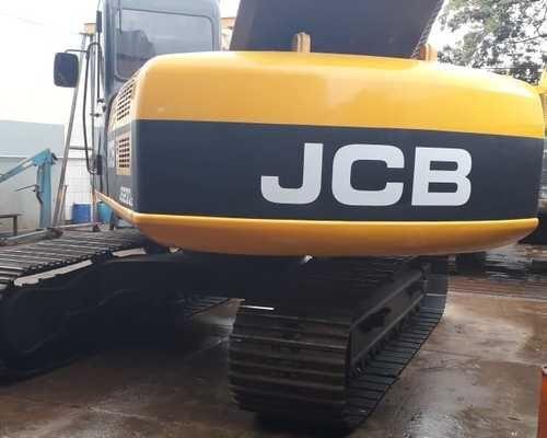 Escavadeira JS200 LC JCB - 11/11 - Foto 3