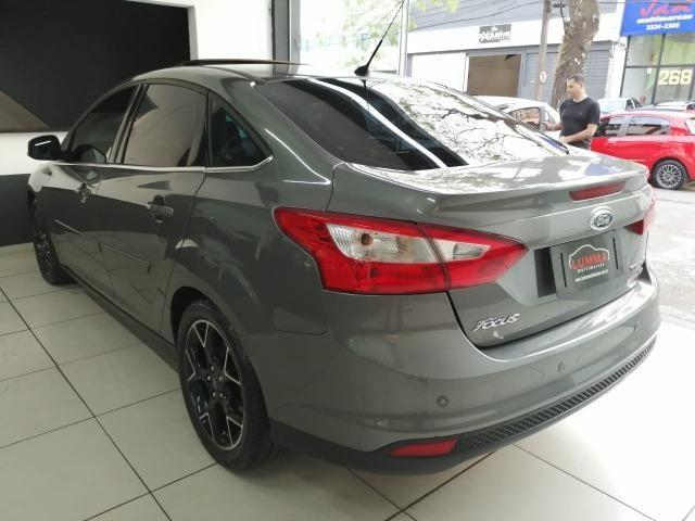 Focus sedan titanium plus 2.0 flex automatico/completo!!!!! - Foto 2